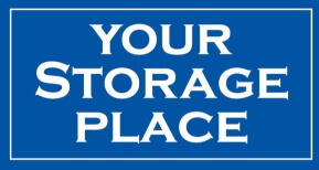 Your Storage Place Logo