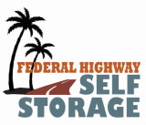 Federal Highway Self Storage Logo