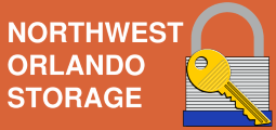 Northwest Orlando Storage Logo
