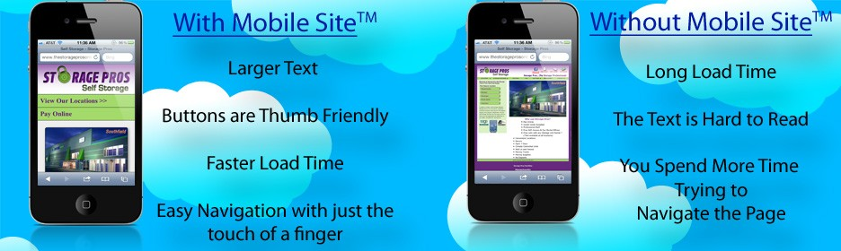 Mobile Site Platform   Search Engine Optimization