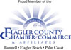 Flagler Chamber of Commerce Member