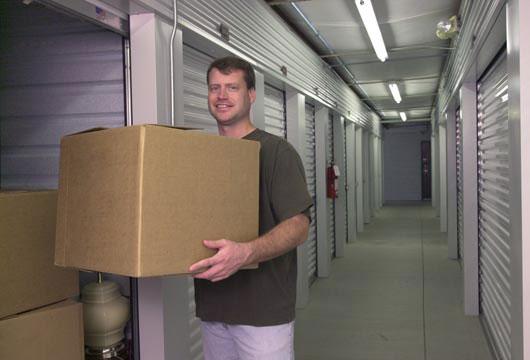 All-U-Can Storage