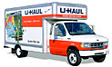 We are a U-Haul Dealer!